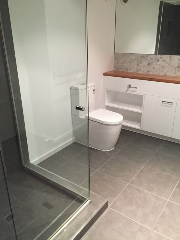 Bathroom Gallery Melbourne Cutting Edge Renovations