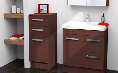 Bathroom-Renovations-Melbourne-Vanities