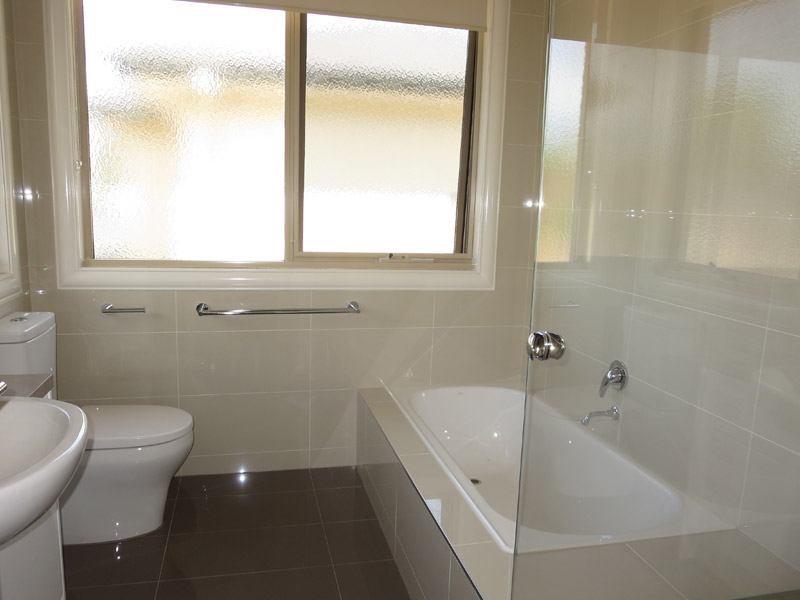 Bathroom Renovation Melbourne Cutting Edge Renovations